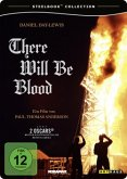 There Will Be Blood (Steelbook Collection)