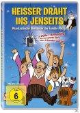 Heisser Draht ins Jenseits ( 13 Folgen - Original DEFA-Synchronisation - ungeschnitten) - Phantastische Abenteuer der Fa - 2 Disc DVD