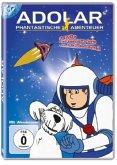 Adolars phantastische Abenteuer ( 12 Folgen - Original DEFA-Synchronisation) - 2 Disc DVD