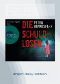 Die Schuldlosen, 1 MP3-CD (DAISY Edition)