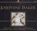 Joséphine Baker-Black Line Series
