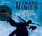 Schwarzer Schmetterling, 6 Audio-CDs