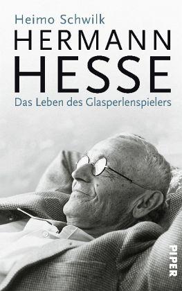 Hermann Hesse - Schwilk, Heimo