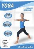 Yoga - Einfach Beginnnen