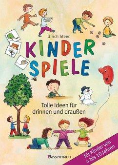 Kinderspiele - Steen, Ulrich