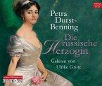 Die russische Herzogin / Zarentochter Trilogie Bd.3 , 6 Audio-CDs