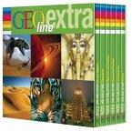 GEOlino Editions-Box, 6 Audio-CDs