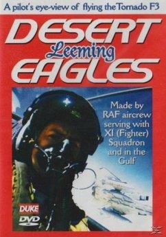 Desert Leeming Eagles