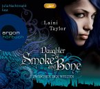 Daughter of Smoke and Bone / Zwischen den Welten Bd.1 (1 MP3-CD)