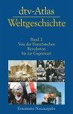dtv-Atlas Weltgeschichte 02