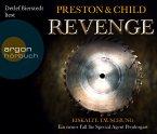 Revenge - Eiskalte Täuschung / Pendergast Bd.11 (6 Audio-CDs)