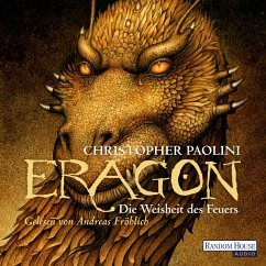Die Weisheit des Feuers / Eragon Bd.3 (MP3-Download) - Paolini, Christopher