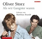 Als wir Gangster waren, 2 Audio-CDs