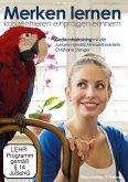 Merken lernen - Gedächtnistraining mit Christiane Stenger