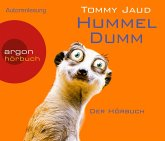 Hummeldumm, 5 Audio-CDs