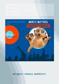 Ausgefressen / Erdmännchen Ray & Rufus Bd.1 (1 MP3-CD)