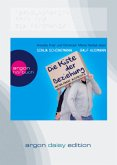 Die Kiste der Beziehung, 1 MP3-CD (DAISY Edition)