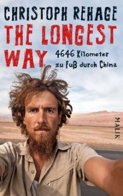 The Longest Way - Rehage, Christoph