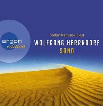 Sand, 11 Audio-CDs - Herrndorf, Wolfgang