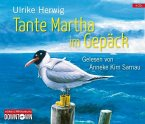 Tante Martha im Gepäck, 4 Audio-CDs