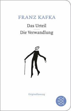 Das Urteil / Die Verwandlung - Kafka, Franz