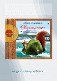 Oberwasser / Kommissar Jennerwein ermittelt Bd.4 (1 MP3-CD)