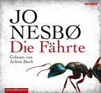 Die Fährte / Harry Hole Bd.4 (6 Audio-CDs)