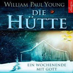 Die Hütte, 6 Audio-CDs - Young, William P.