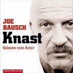 Knast, 4 Audio-CDs
