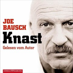 Knast, 4 Audio-CDs - Bausch, Joe