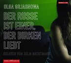 Der Russe ist einer, der Birken liebt, 5 Audio-CDs