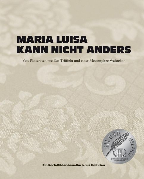 maria luisa kann nicht anders von maria scolastra judith stoletzky buch. Black Bedroom Furniture Sets. Home Design Ideas