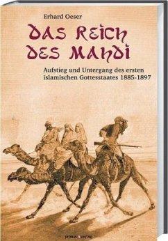 Das Reich des Mahdi - Oeser, Erhard