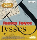 Ulysses, 4 MP3-CD