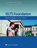 IELTS Foundation. Student's Book