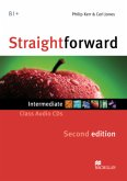2 Class Audio-CDs / Straightforward, Intermediate (Second Edition)