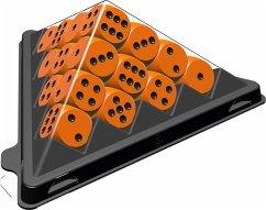 Abacus ABA03113 - Spiel mini, Würfelpyramide