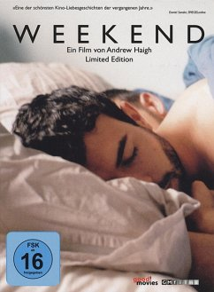 Weekend (OmU) - Cullen,Tom