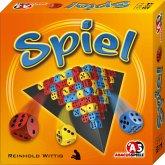 Abacusspiele 03112 - Spiel, Würfelpyramide