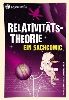 Relativitätstheorie - Bassett, Bruce