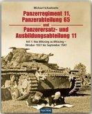 Panzerregiment 11, Panzerabteilung 65 und Panzerersatz- und Ausbildungsabteilung 11. Teil 01