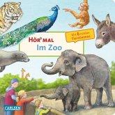 Im Zoo / Hör mal Bd.6