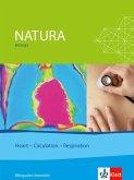 Natura - Biology for bilingual classes. Heart - Circulation - Respiration