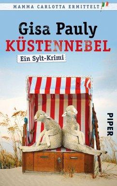 Küstennebel / Mamma Carlotta Bd.6 - Pauly, Gisa