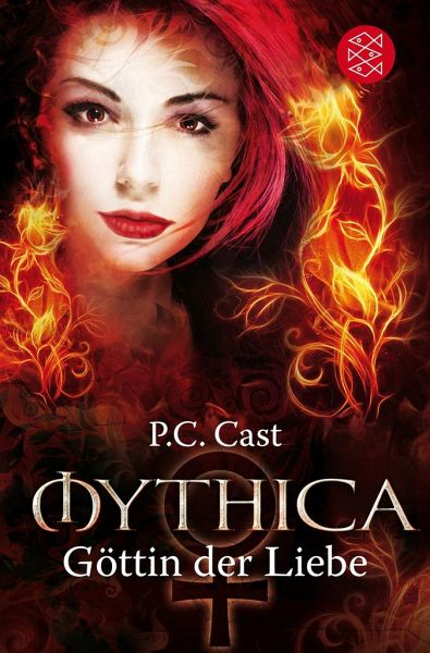 p c cast-mythica-göttin der liebe