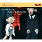 Das Beste von Spejbl & Hurvinek (MP3-Download)
