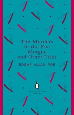 The Murders in the Rue Morgue and Other Tales - Poe, Edgar Allan