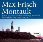 Montauk, 2 Audio-CDs