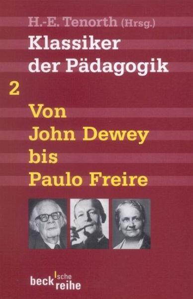 Educational Philosophies of John Dewey and Paulo Freire