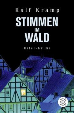 Stimmen im Wald / Jo Frings Bd.1 - Kramp, Ralf